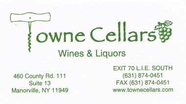 Towne Cellars