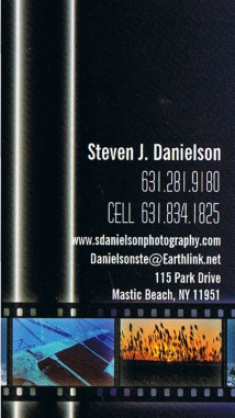 Steven J. Danielson Photography