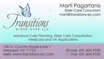 Transitioms Elder Care