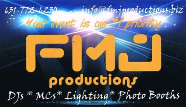 FMJ Productions