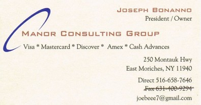 Manor Consulting Group
