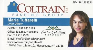 Coltrain Funding Group LLC